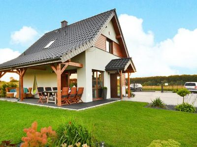 Photo for Holiday resort, Mielenko  in Um Köslin - 10 persons, 4 bedrooms