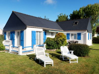 Photo for Vacation home Ty Glaz (TGM104) in Telgruc sur Mer - 6 persons, 3 bedrooms