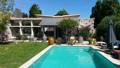 Photo for Villa Saron Béziers Bed and Breakfast near the most beautiful beaches