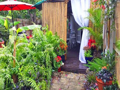 Photo for Coconut Grove Artist's Cottage