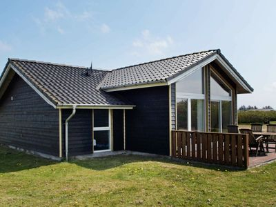 Photo for Classic Holiday Home in Tarm for 10 people