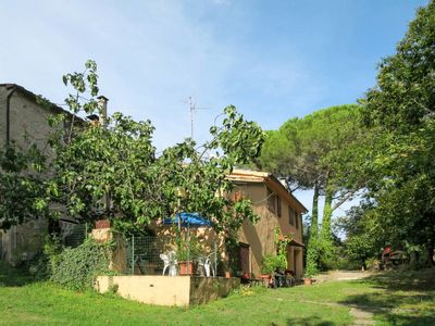 Photo for Vacation home Agriturismo Pagiano (SSF160) in Sassofortino - 2 persons, 1 bedrooms