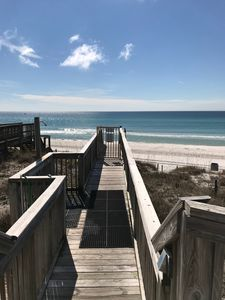 Photo for Wonderful 3 Bedroom Townhome on the West End of Panama City Beach!!