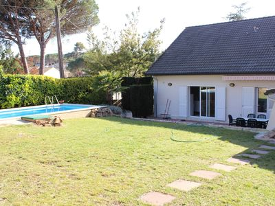 Photo for Special offer summer: house with private pool in Costa Brava