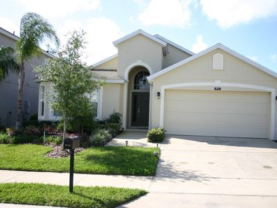 Photo for Wonderful 4 Bed 3 Bath Unit, located close to Disney in Westhaven Community