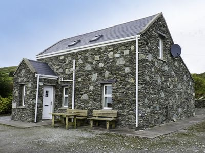 Photo for Vacation home Radharc na Mara in Valentia Island - 6 persons, 3 bedrooms
