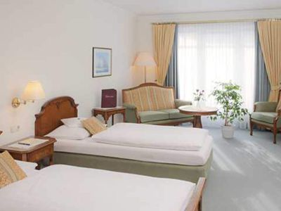 Photo for Triple Room - Hotel LEITNERBRÄU