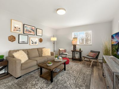 Photo for Amazing Condo in the Heart of Old Town