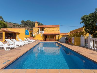 Photo for Holiday cottage in Moya