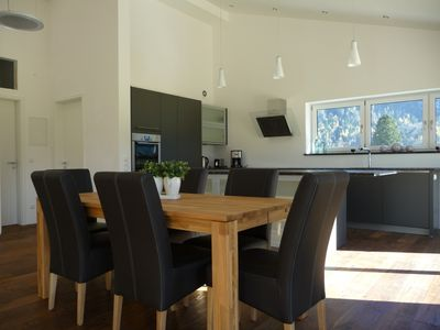 Photo for Holiday flat ground floor, 3 bedrooms, 135 m²