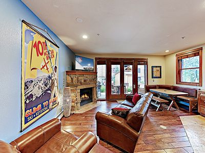 Photo for New Listing! Antlers Gulch Gem w/ Hot Tub - Next to National Forest & Golf