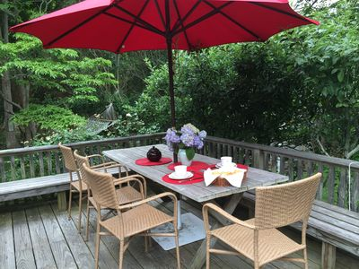 Photo for 2BR House Vacation Rental in Sag Harbor, New York