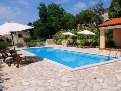 Photo for Holiday Villa, Pool, garden for 10 persons