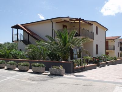 Photo for Residence Valentina in Balestrate near the sea with pool