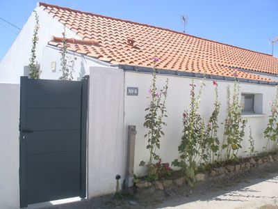 Photo for NEW HOUSE 5 Persons 65 m2 BUNGALOW Comfortable to Noirmoutier-EN-L'ILE