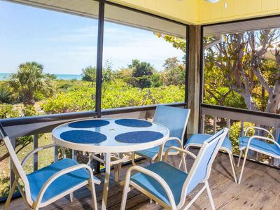 Photo for Three Bedroom Townhome with Loft Just Steps Away from the Beach! Seagrape Village 3