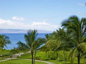 InvitedHome - Ocean View at the Best Luxury Resort on Ka'anapali Beach! 5 Star Hotel Amenities: Pacific Blue at 346 Konea