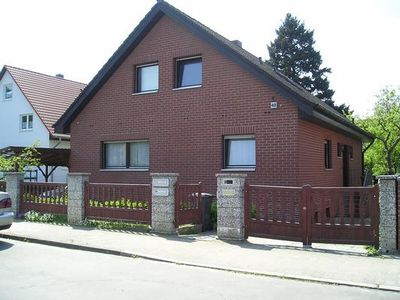 Photo for Holiday apartment Berlin for 2 - 5 persons with 1 bedroom - Holiday apartment in a two family house