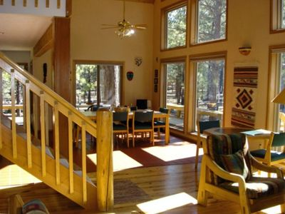 Photo for Black Butte Ranch Mountain Style Home