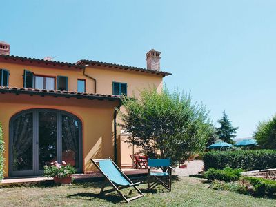 Photo for Vacation home Casa Stefano (GAM190) in Gambassi Terme - 4 persons, 2 bedrooms