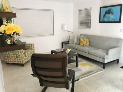 LunaSea Unit-1 Newly Renovated 1 Bed / 1 Bath