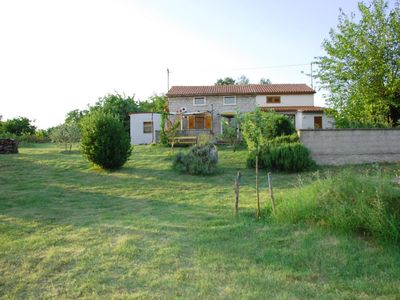 Photo for Holiday house Petehi for 1 - 3 persons with 1 bedroom - Holiday house