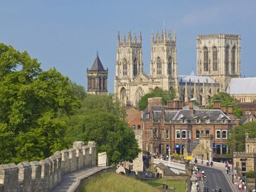 Heworth, York, York, UK