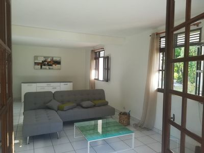 Photo for 3BR House Vacation Rental in SAINTE-ROSE, GUADELOUPE