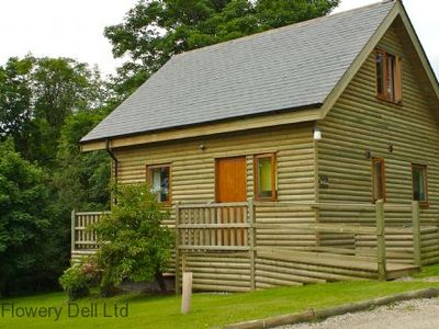 Photo for Willow Cottage Style Lodge in Yorkshire Dales, sleeps up to 4, family & pet friendly
