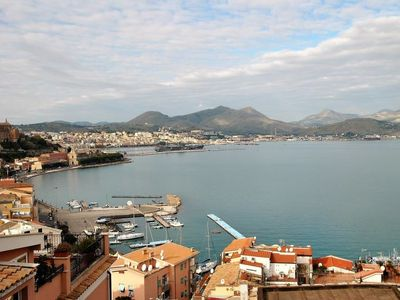 Photo for Vacation home Bella Vista in Gaeta - 5 persons, 2 bedrooms