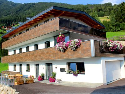 Photo for Family holidays in the Zillertal