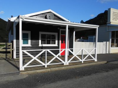 Photo for Whanga Butcher Shop  Whangamomona