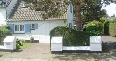 Photo for Picturesque cozy villa for 6 - max 8 people. Very quiet and authentic.