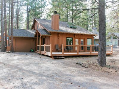 Photo for 3BR House Vacation Rental in Bend, Oregon