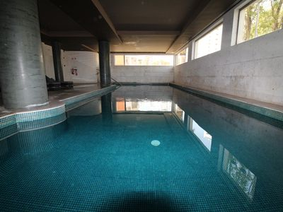Photo for Magnificent T2 Foz Palace with Pool and SPA