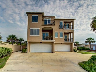 Photo for Beautiful Ocean View Townhouse 3 Bedroom/ 3.5 Bath
