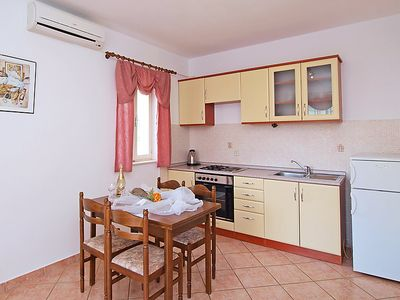 Photo for Apartment Mladen in Vodice - 3 persons, 1 bedrooms