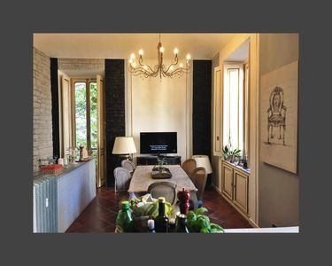 Photo for 2BR Bed & Breakfast Vacation Rental in Torino