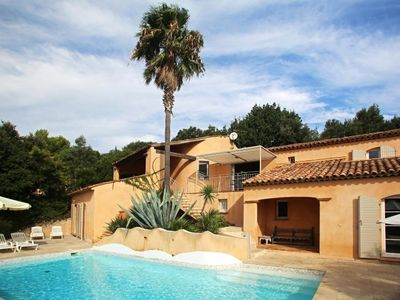 Photo for CHARMING VILLA near Sainte-Maxime with Pool & Wifi. **Up to $-1405 USD off - limited time** We respond 24/7