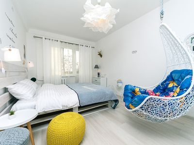 Photo for Apartment in Scandinavian style