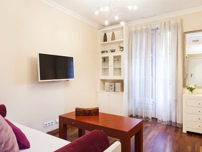 Photo for 1102 - SMART CITY CENTER I  - One Bedroom Apartment, Sleeps 4