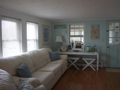 Photo for Perfect location for families just steps from the beach and boardwalk!