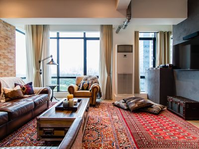 Photo for Dream Executive Vintage Suite with Office
