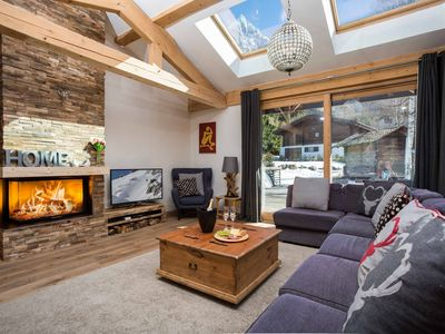 Photo for Chalet Bear -  a self catered chalet that sleeps 9 guests  in 4 bedrooms