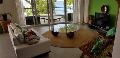 Photo for Luxury 3- Bedroom Penthouse beachfront