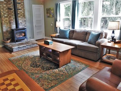 Photo for 2BR House Vacation Rental in Murphys, California