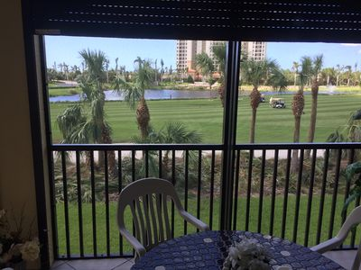 Photo for Five Star Golf ~ Resort Pool Tennis & Spa ~ Condo View Of Golf Course