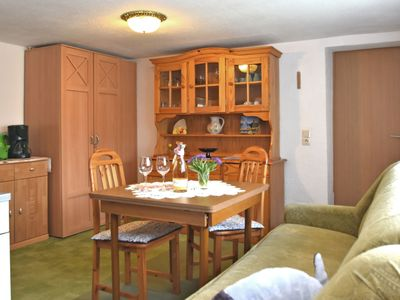 Photo for Holiday Home in Güntersberge with Garden, Terrace & BBQ