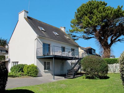 Photo for Vacation home Les Pins  in Locquirec, Finistère - 6 persons, 3 bedrooms