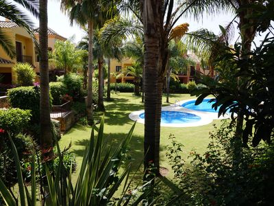 Photo for Luxury House in Marbella Golden Mile. A few minutes from Pto. Banus.